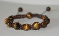 Afrikansk Tiger-eye