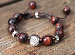 Red Tiger-eye